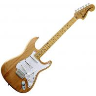 Fender Classic Series 70s Stratocaster® Maple Fretboard, Natural