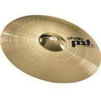 "Paiste PST5 16"" Thin Crash"