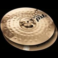 "Paiste PST8 14"" Medium Hi-Hat HH PST8-14HH"