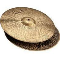 "Paiste Signature Dark Energy 14"" Hi-Hat HH 14HH"