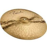 "Paiste Signature Dark Energy 17"" Crash"