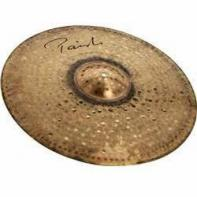 "Paiste Signature Dark Energy 21"" Ride"