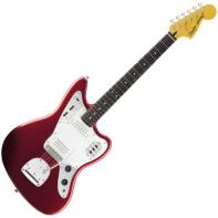 Squier by Fender Vintage Modified Jaguar, Rosewood Fingerboard, Candy Apple Red