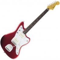 Squier by Fender Vintage Modified Jazzmaster, Rosewood Fingerboard, Candy Apple Red
