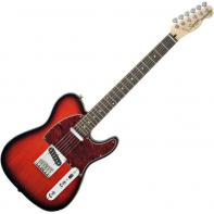 Squier by Fender Standard Telecaster Rosewood Fretboard, Antique Burst