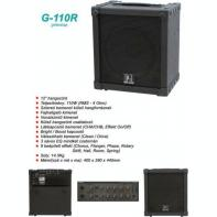 Elder Audio G110R