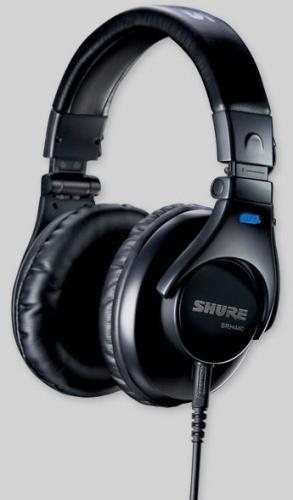SRH-440 professzionális fejhallgató (Shure SRH-440 professzionális fejhallgató)