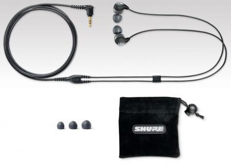 SE-112 fülhallgató (Shure SE-112 fülhallgató)
