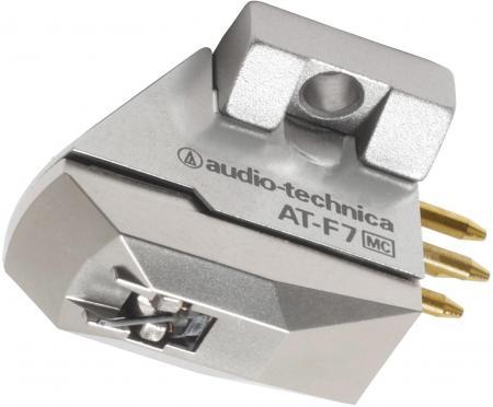 AT-F7 (Audio-Technica AT-F7)