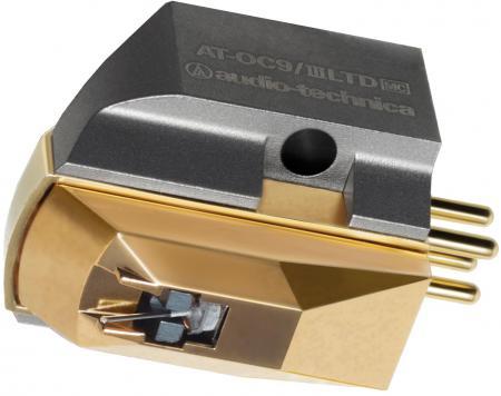 AT-OC9/III LTD (Audio-Technica AT-OC9/III LTD)