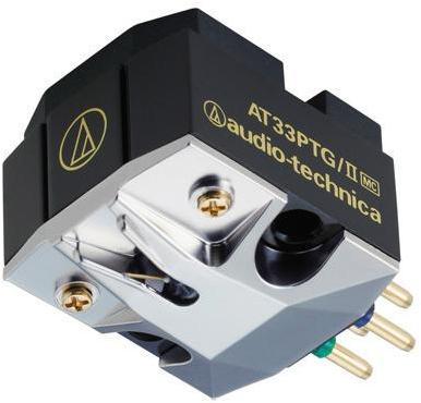 AT33PTG/II (Audio-Technica AT33PTG/II)
