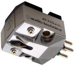 AT33Sa (Audio-Technica AT33Sa)