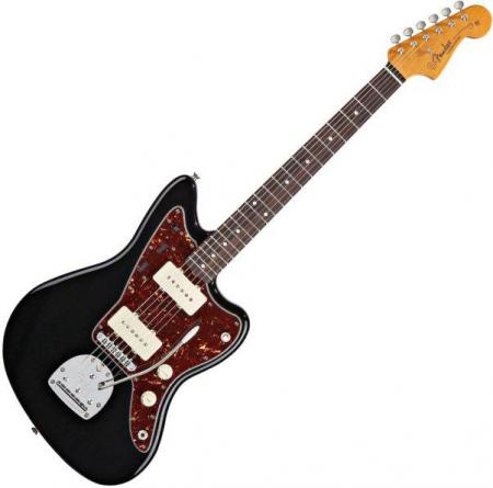 Classic Player Jazzmaster® Special, Rosewood Fretboard, Black (Fender Classic Player Jazzmaster® Special, Rosewood Fretboard, Black)