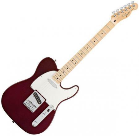 Standard Telecaster Maple Fretboard Midnight Wine    (Fender Standard Telecaster Maple Fretboard Midnight Wine   )