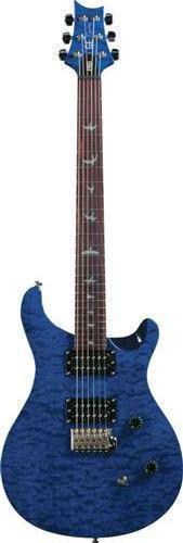 Custom 24 Trem Royal Blue (PRS SE Custom 24 Trem Royal Blue)