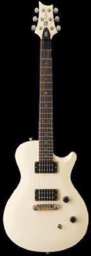 Singlecut Antique White (PRS SE Singlecut Antique White)
