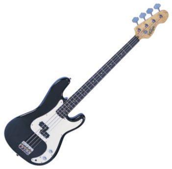 V4BK P.bass fekete (Vintage V4BK P.bass fekete)