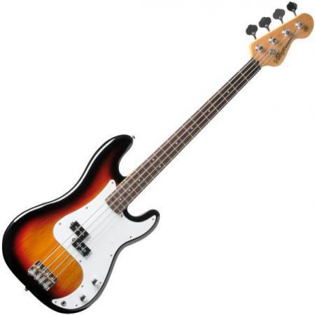 V4SB  Precision bass sunburst (Vintage V4SB  Precision bass sunburst)