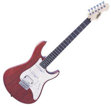 VP6 gitár/natur mahagoni (Vintage VP6 gitár/natur mahagoni)