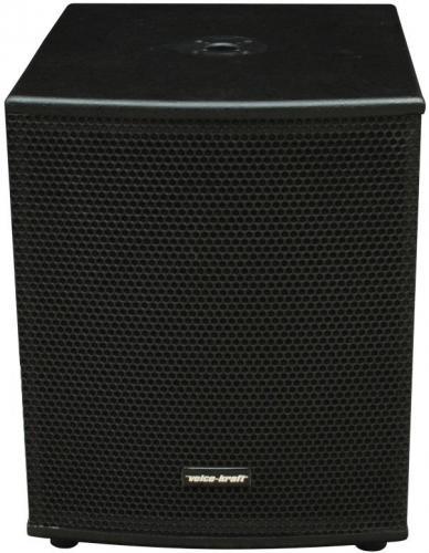 Hangfal (Voice-Kraft M115A aktív szub 400W)