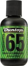 Bodygloss 65 Cream of Carnuba (Dunlop Bodygloss 65 Cream of Carnuba)