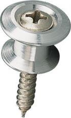 Instrument Strap Button (Dunlop Instrument Strap Button)
