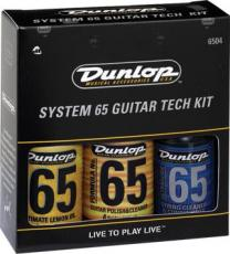 System 65 Guitar Tech Kit (Dunlop System 65 Guitar Tech Kit)