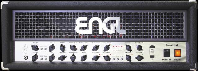 0a432ef7ab51 ENGL Powerball E645 - Zenebutik Hangszerüzlet és Webáruház - Győr