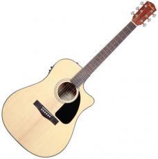 CD60CE Natúr (Fender CD60CE Natúr)