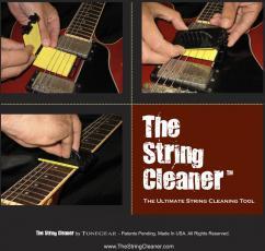 String Cleaner (String Cleaner String Cleaner)