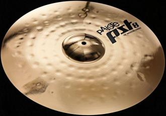 "PST8 18"" Medium Crash (Paiste PST8 18"" Medium Crash)"