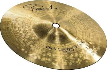 "Signature Dark Energy 10"" Splash (Paiste Signature Dark Energy 10"" Splash)"