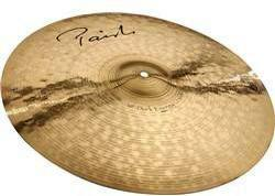 "Signature Dark Energy 16"" Crash (Paiste Signature Dark Energy 16"" Crash)"