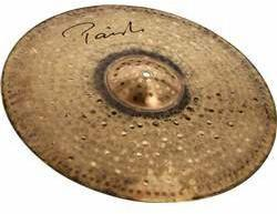 "Signature Dark Energy 22"" Ride (Paiste Signature Dark Energy 22"" Ride)"